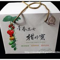 雲林縣美食 攤販 水果 田裡的孩子|青春玉女.柑仔蜜(玉女小蕃茄) 照片
