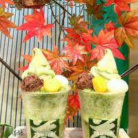 台北市美食 餐廳 飲料、甜品 冰淇淋、優格店 TSUJIRI 辻利茶屋 (忠孝SOGO店) 照片