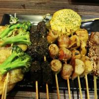 新竹市美食 餐廳 餐廳燒烤 串燒 燒鳥串道 (新竹店) 照片