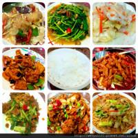 台北市美食 餐廳 中式料理 熱炒、快炒 阿忠熱炒 照片