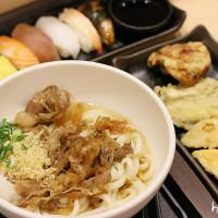 台北市美食 餐廳 異國料理 日式料理 五食五心 照片