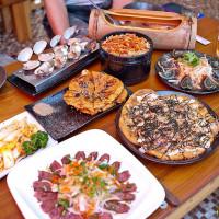 高雄市美食 餐廳 餐廳燒烤 串燒 火日式串燒 (日&台 創意料理) 照片