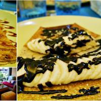 高雄市美食 餐廳 咖啡、茶 歐式茶館 法式小珊蒂 (Chez Sandi) 照片