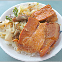 屏東縣美食 攤販 台式小吃 阿宗爌肉飯 照片