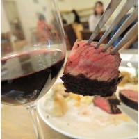 台中市美食 餐廳 餐廳燒烤 燒烤其他 Secret 21 乾式熟成牛排 照片