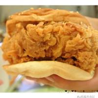 台南市美食 餐廳 速食 漢堡、炸雞速食店 丹丹漢堡 (新化店) 照片
