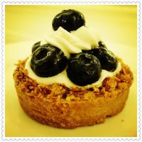 台中市美食 餐廳 烘焙 蛋糕西點 莉雅法式西點 Leah Cafe and Patisserie 照片