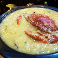 台北市美食 餐廳 中式料理 品潮粥 照片
