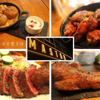 台北市美食 餐廳 異國料理 美式料理 Mastro Cafe 照片