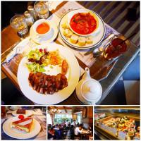 台北市美食 餐廳 烘焙 蛋糕西點 PAUL (仁愛店) 照片