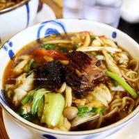 新竹縣美食 餐廳 異國料理 四川辣麵 (台灣一號店) 照片