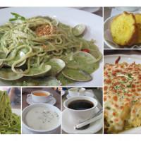新北市美食 餐廳 速食 早餐速食店 波思若義式料理 照片
