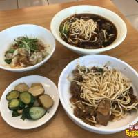 台中市美食 餐廳 中式料理 麵食點心 小外省麵食館 照片