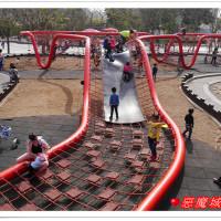 台中市休閒旅遊 景點 公園 鰲峰山運動公園 照片