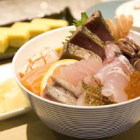 台北市美食 餐廳 異國料理 日式料理 米販食堂 Cafe de Riz 照片