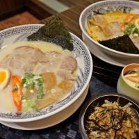 高雄市美食 餐廳 異國料理 日式料理 岩葉拉麵 (高雄華夏路) 照片