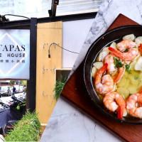 台北市美食 餐廳 異國料理 PS TAPAS 西班牙海鮮餐酒館 (光復店) 照片