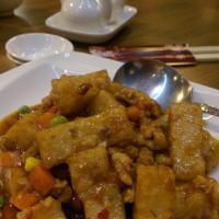 台北市美食 餐廳 素食 素食 毫光 回田蔬苑 照片