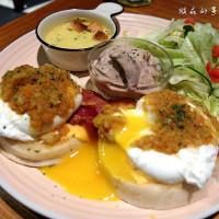 新北市美食 餐廳 咖啡、茶 V+ING CAFE 照片