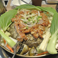 台中市美食 餐廳 異國料理 韓式料理 澄川黃鶴洞 (中友店) 照片