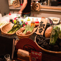 台北市美食 餐廳 異國料理 日式料理 時時jiji爐端燒 照片