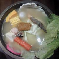 高雄市美食 餐廳 火鍋 麻辣婆婆 照片