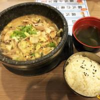 南投縣美食 餐廳 異國料理 韓式料理 朝鮮味韓國料理 (南投店) 照片
