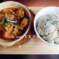 台中市美食 餐廳 異國料理 多國料理 友好食.友生活 手作料理Rafiki meal 照片