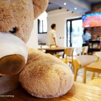 台中市美食 餐廳 速食 早餐速食店 山姆馬克 照片