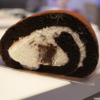 台中市美食 餐廳 飲料、甜品 甜品甜湯 布朗尼甜點 Brownie Patisserie 照片