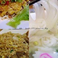 台中市美食 餐廳 異國料理 異國料理其他 小西貢越南小吃牛肉河粉 照片