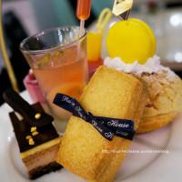 台中市美食 餐廳 咖啡、茶 歐式茶館 古典玫瑰園 (廣三SOGO店) 照片