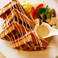 台中市美食 餐廳 咖啡、茶 咖啡館 簡單日子EASY CAFE 照片