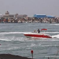 台中市休閒旅遊 景點 海邊港口 宏興海上觀光船 照片