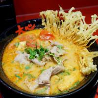 台北市美食 餐廳 異國料理 泰式料理 大心新泰式麵食 (台北阪急店) 照片