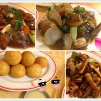 台北市美食 餐廳 中式料理 你家我家客家菜 照片