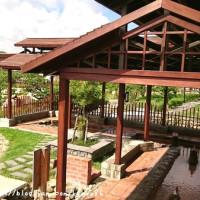 屏東縣休閒旅遊 景點 公園 四重溪溫泉公園 照片