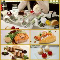 台北市美食 餐廳 異國料理 法式料理 STAY(Simple Table Alleno Yannick) (台北101) 照片