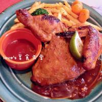 台中市美食 餐廳 異國料理 美式料理 hot shock哈燒庫美式餐廳 照片