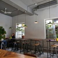 台北市美食 餐廳 咖啡、茶 咖啡館 Nom Nom 照片