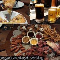 新北市美食 餐廳 飲酒 酒窖 金色三麥(板橋店) 照片