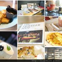 桃園市美食 餐廳 異國料理 義式料理 旅人咖啡館 照片