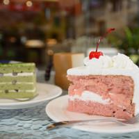 新北市美食 餐廳 烘焙 蛋糕西點 紅葉蛋糕 照片