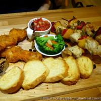 新竹市美食 餐廳 異國料理 多國料理 享餐廳 照片