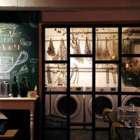 台北市美食 餐廳 咖啡、茶 咖啡館 穿越九千公里交給你 照片