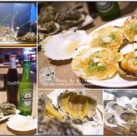 桃園市美食 餐廳 餐廳燒烤 蠔大力特色海鮮燒烤 照片