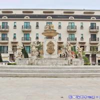 台南市休閒旅遊 景點 公園 湖美社區 照片