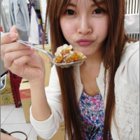 新北市美食 餐廳 飲料、甜品 剉冰、豆花 陳Q古早味黑糖剉冰 照片