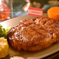 台北市美食 餐廳 異國料理 美式料理 亞里士西餐廳 照片