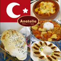 台中市美食 餐廳 異國料理 異國料理其他 安拿朵利亞土耳其料理餐廳 照片